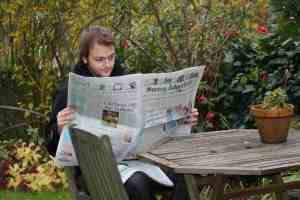 Will local papers soon be a thing of the past?